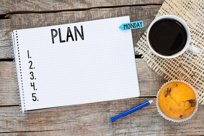 SEO Planning